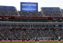 《時來運轉》林博泰:俄羅斯世足賽裁判「多一位」更神