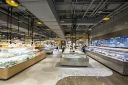 微風南山強攻美食  微風超市拚亞洲最大
