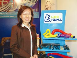維豐橡塑膠零件 接軌國際