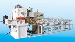 桂全棒鋼高速精密切斷機 加工利器