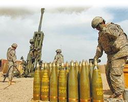我向美軍購 精準炮彈列首選