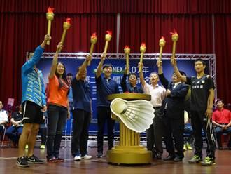羽協理事長發聲明稿 盼中華奧會主席帶領台灣體壇度過難關