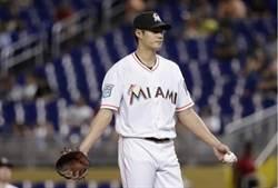 MLB》連3場投不滿5局 陳偉殷4.1局失4分逃敗