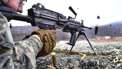 美國陸軍開發高膛壓步槍