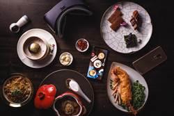 科技結合美食 台灣三星用科技帶你感受五感饗宴