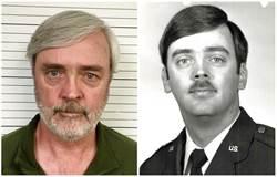 美國逃兵失蹤35年遭逮 卻一直在美國生活