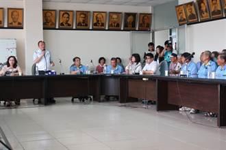 救穀價!農委會主委宣布 雲嘉南農會將統一價收購自營糧