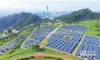 向德國取經!台北把掩埋場變「能源之丘」