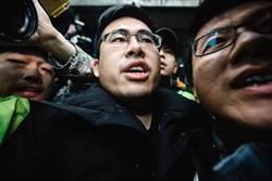 陸生共諜周泓旭案 新黨成員王炳忠父子多人被起訴