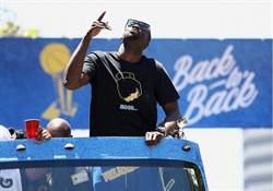 NBA》不願提前續約 勇士格林目標放在明年