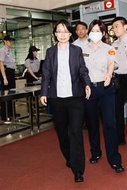 北農案 「被告」吳音寧今遭北檢傳喚  韓國瑜明傳喚