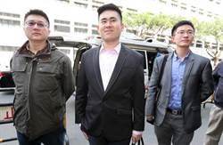 陸生共諜案 檢控:王炳忠4人 違法執行星火T計畫起訴