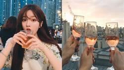 研究證實「越愛喝酒的女人智商越高」tag酒鬼姊妹再喝一波囉!