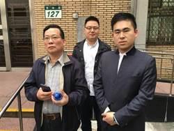 王炳忠父子被北檢起訴 「王爺請示」字條成鐵證