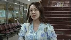 李婉鈺毆警不認罪 檢要她「注意態度」