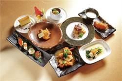搶攻日本客 台中林酒店端台式懷舊料理搶市