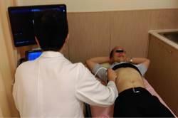 肝纖維化掃描簡單無風險 有助早期發現肝炎肝硬化