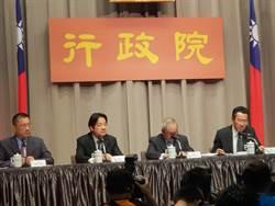施俊吉:國富百兆助產業投資 民民併不限時限量