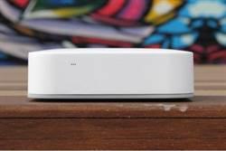三星智慧音箱曝光 搭觸控螢幕與360度可旋轉揚聲器