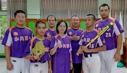 和興李安家、簡頎恩入選IBA boy中華隊軟式棒球國手