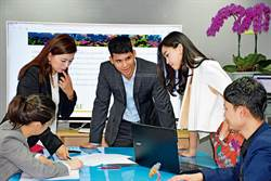 《倪子仁話房市》房地產新南向 泰國獅王不動產總裁鄭筠心:打造泰國地產大平台