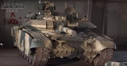 伊拉克用不慣美國M1戰車 改買俄國T90