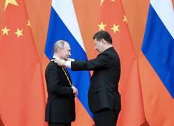 俄國民調:中國最親密 美國最不友好