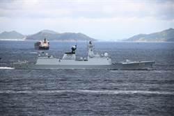更新型號在即!陸054A護衛艦30艘成功達標