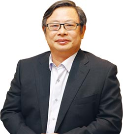 永豐金證券董事長朱士廷:提供友善環境 堅持造市品質