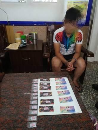 剛滿18歲 稚氣男擁百萬毒品被逮