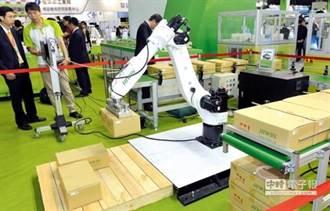 掌握智慧製造大趨勢 台灣迎接兆元機械長多行情