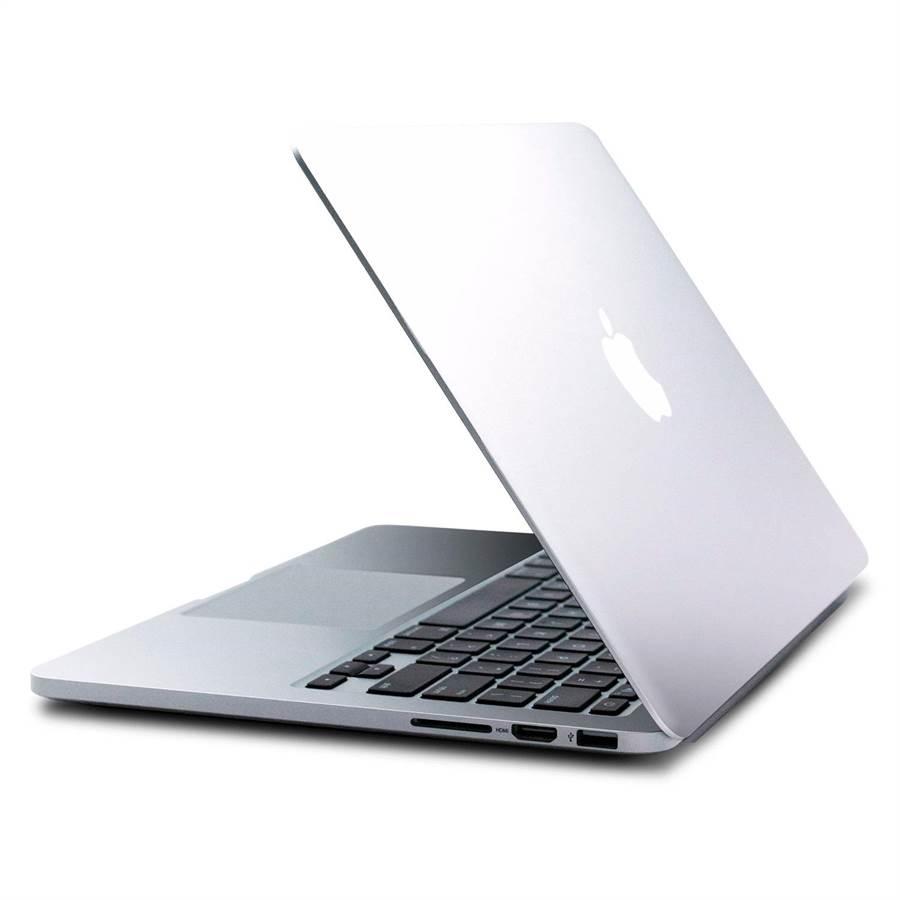 蝦皮購物的蘋果MacBook Pro 13吋,18日至21日天天中午12時開搶,每天限量3台,原價4萬1900元,3折下殺1萬2570元。(蝦皮購物提供)