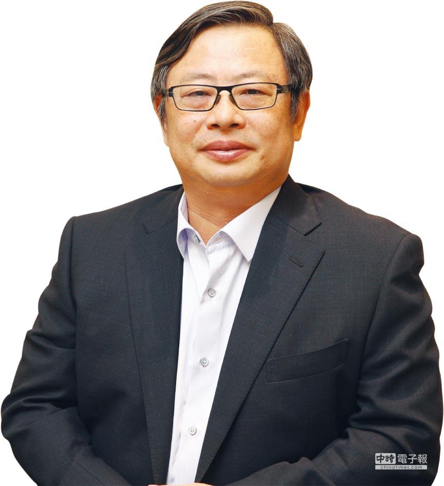 永豐金證券董事長朱士廷