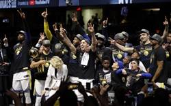 NBA》預約3連霸!勇士必須先做到5件事