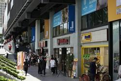 「JMall商場」今開幕  11家餐飲名店集市搶客