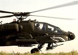 斥資300億!印度再買美國6架阿帕契直升機