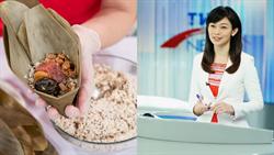狂吃也不怕變胖!主播傳授5招讓你吃肉粽不怕「肉重」