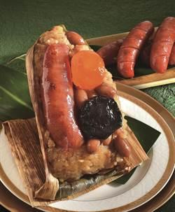 端午節將至 這款口味粽子熱賣逾30萬顆