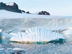 暖化 南極融冰速度快3倍