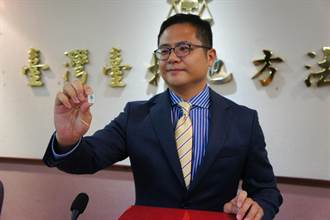 王炳忠案北院抽籤列矚重訴案 速審速結