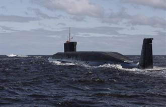 美媒評最危險核潛艇 俄3美2 陸落空
