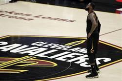 NBA》回顧詹皇決定3.0過程 都為擊倒勇士!