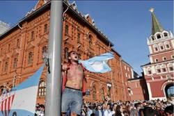 《時來運轉》冰島挑戰阿根廷 不讓分賠9.50倍