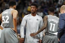 NBA》巴特勒遭爆召開球員會議 提格怒嗆假新聞