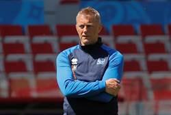 世足》冰島首戰阿根廷 教頭:不會特別守梅西