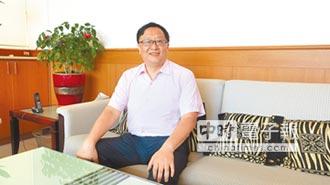 黃思倫帶領中州 強化產學合作