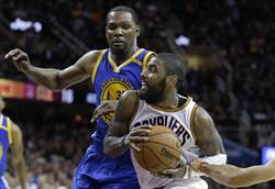 NBA》不再委屈自己 杜蘭特將成受限自由球員