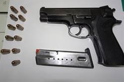 凶殘惡檢買凶殺人 槍手獲減輕8月徒刑
