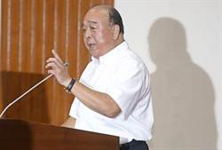 吳斯懷:退休公教警 發現被民進黨騙了