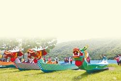 飛天龍展競技 鄉親齊享樂